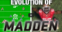[VIDEO] Here's The Evolution Of Madden In A 2 Minute Drive.  Must Watch Stuff For Gamers Who Grew Up In The90's