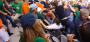 [NCAAF] Outrageous Brawl In The Stands At The Notre Dame/Syracuse Game This Weekend