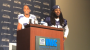 [VIDEO] Richard Sherman And A Cardboard Cutout Of Doug Baldwin Held One Hell Of A Press Conference Bashing NFL Media Policies