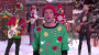 """[MUSIC] The Killers And Jimmy Kimmel Dropped A Christmas Banger Called """"Joel, Joel, The Lump OfCoal"""""""