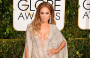 [CELEB-BUZZ]  J.Lo Had A Little Nip-Slip At The Golden Globes LastNight