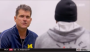 Jameis Winston Tells Jim Harbaugh Exactly What Happened  With The Crab Legs On DraftAcademy