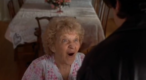 SAD NEWS Rosie From The Wedding Singer Is Dead At 101