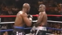 Remember When James Toney Stuck His Tongue Out In Holyfield's Face?