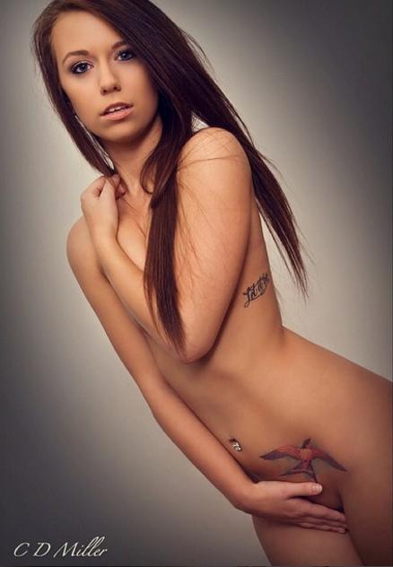 Scranton nude