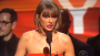 Taylor Swift Disses Kanye At The Grammys