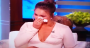 Ronda Rousey Tells Ellen She Thought About Killing Herself After Holly Holm Upset