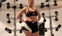 "Ronda Rousey Seems To Be Doing Some ""Bulking Up"""
