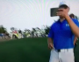Spieth Being Aware Of The Crying Jordan Face Yesterday Was Laugh Out LoudFunny
