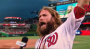 Jayson Werth Literally Told His Haters To Kiss His Ass