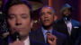 Obama And Jimmy Fallon 'Slow-Jammed' Obama's Legacy Last Night And It Pure Stimulation