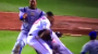 Manny Machado Storms The Mound And Wrecks Yordano Ventura!!