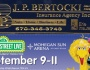 'Bertocki Insurance Agency' In Dunmore Is Giving Away 4 Tickets To Sesame Street LIVE At Mohegan SunArena