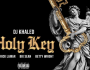 DJ Khaled FT Big Sean, Kendrick Lamar & Betty Wright – Holy Key
