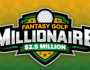 1 $Million Dollars To The Guy Who Comes In First Place In DraftKings Final Major Golf Contest (Goes LIVE At7AM)