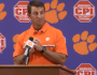 MUST WATCH: Dabo Swinney Just Dropped A Hell Of A Speech, And America Needs To Hear It Right Now