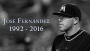 SHOCKING News In The Sports World -Jose Fernandez Dies In Freak Boat Wreck