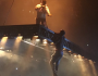 Dude Tried To Climb Up Kanye's Elevated Stage Last Night And The God Says NOPE