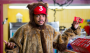 "Chance The ""Wrapper"" Remixes The Kit-Kat Jingle In New Commercial"
