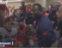 Syracuse Football Coach With An A+ Motivational Speech After Big Win On Saturday