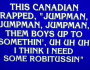 """There's Something Euphoric About Alex Trebek Spitting The Lyrics To """"Jumpman"""""""