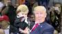 Trump Invades Wilkes-Barre – Mini-Trump Steals TheShow