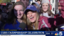 "I Want To Marry This Chick Who Said ""The Cubs Are Fucking Awesome"" On Live TV"