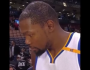 Kevin Durant Doesn't Give A Damn About Drake Night In The6