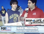 In 2007 I Dismantled John Mendola In A Revello's Pizza Eating Contest In The Devils Den