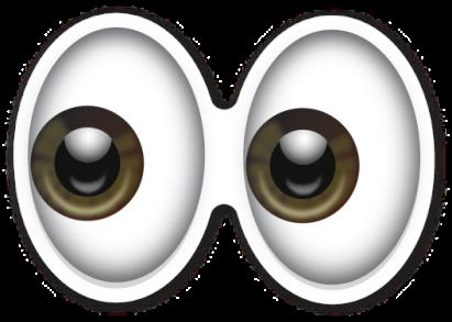 4ceb50a737d4070b141b6ef9748110d9_eyes-emoji-eye-clipart_528-377