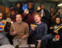 "Jimmy Fallon And The Roots Do ""Shape Of You"" Classroom Instrument Style With Ed Sheeran"