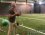 Brett Favre Is 47 And Still Out Here Throwing Footballs At RidiculousSpeed