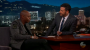 "Dave Chappelle Talked About His Hiatus, Netflix Special And His ""No Phone"" Policy With Kimmel"
