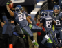 Marshawn Lynch Signs 1 Year Deal ToOakland.