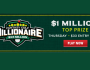 $3.5 Million Up For Grabs With DraftKings Fantasy Millionaire Contest [$1M to1st]