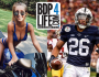 Saquon Barkley's Girlfriend Is An Absolute DIME & Also A Former BDP Smoke Of The Week