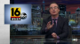 "The WNEP Scranton Train Had Its Own Segment On ""Last Week With John Oliver"" Last Night"