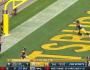 The Steelers Playing Hide-n-Seek In The Endzone Was Must SeeStuff