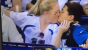 This Jaguars Kid Lipped-Kissed Either His Mom, His Sister Or His GF