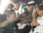 Panthers Fan Sucker Punches The Shit Out Of An Older Man DuringTNF